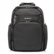 """Everki Suite Laptop Backpack 14"""" Black"""