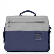 "Everki ContemPRO Laptop Shoulderbag 14.1"" MacBook Pro 15"" Navy"