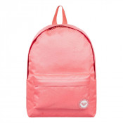 Roxy Sugar Baby Solid Backpack Spiced Coral