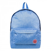 Roxy Sugar Baby Solid Backpack Dazzling Blue