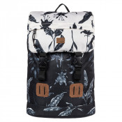 Roxy Sunset Pacific Backpack Anthracite Love Letter