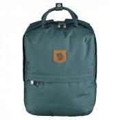 FjallRaven Greenland Zip Backpack Frost Green