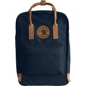 "FjallRaven Kanken No. 2 Laptop 15"" Rugzak Navy"