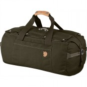 FjallRaven Duffel No.6 Small Dark Olive