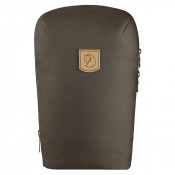FjallRaven Kiruna Backpack Dark Olive
