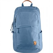 FjallRaven Raven 20 L Backpack Blue Ridge