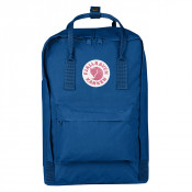"FjallRaven Kanken Laptop 15"" Rugzak Lake Blue"