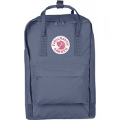 "FjallRaven Kanken Laptop 15"" Rugzak Royal Blue"