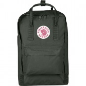 "FjallRaven Kanken Laptop 15"" Rugzak Forest Green"
