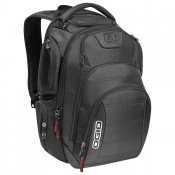 Ogio Gambit Laptop Rugzak Black