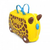 Trunki Ride-On Kinderkoffer Giraf Gerry