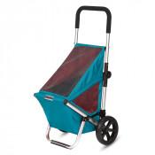 Playmarket Go Fun Shoppingtrolley Special Green