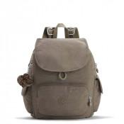 Kipling City Pack S Backpack True Beige