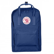 "FjallRaven Kanken Laptop 15"" Rugzak Deep Blue"