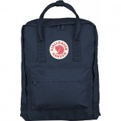 FjallRaven Kanken Rugzak Royal Blue