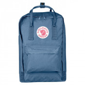 "FjallRaven Kanken Laptop 15"" Rugzak Blue Ridge"