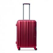 March Cosmopolitan Spinner 66 Metal Red