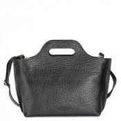 Myomy My Carry Bag Handbag Bubble Black