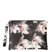 HXTN Supply Clutch Midnight Floral