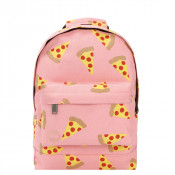 Mi-Pac Mini Rugzak Pizza Pink