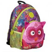 Okiedog Wildpack Junior Rugzak Owl