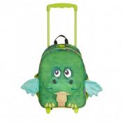 Okiedog Wildpack Junior Trolley Medium Dragon