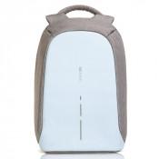 XD Design Bobby Compact Anti-Diefstal Rugtas Pastel Blue