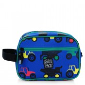 Pick & Pack Fun Toilettas Blue Tractor