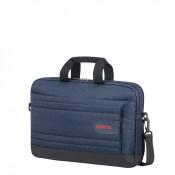 "American Tourister SonicSurfer Laptop Bag 15.6"" Midnight Navy"