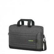 "American Tourister SonicSurfer Laptop Bag 15.6"" Dark Shadow"
