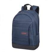 "American Tourister SonicSurfer Laptop Backpack 15.6"" Midnight Navy"
