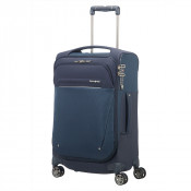 Samsonite B-Lite Icon Spinner 55 Length 35 Dark Blue