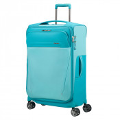 Samsonite B-Lite Icon Spinner 71 Expandable Capri Blue