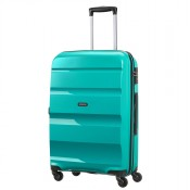American Tourister Bon Air Spinner M Deep Turquoise