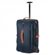 Samsonite Paradiver Light Duffle Wheels 67 Blue Nights