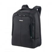 """Samsonite XBR Laptop Backpack 17.3"""" Black"""