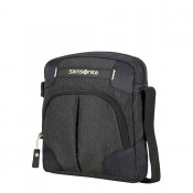 Samsonite Rewind Cross-Over Schoudertas Black