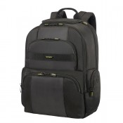 "Samsonite Infinipak Laptop Backpack 15.6"" Black/Black"
