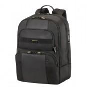 "Samsonite Infinipak Security Backpack 15.6"" Black/Black"
