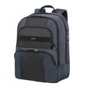"Samsonite Infinipak Security Backpack 15.6"" Blue/Black"