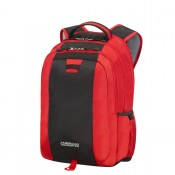 """American Tourister Urban Groove UG3 Laptop Backpack 15.6"""" Red"""