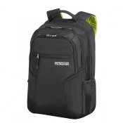 "American Tourister Urban Groove UG6 Laptop Backpack 15.6"" Black"