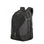 Samsonite 4Mation Laptop Backpack L Expandable Black/Silver