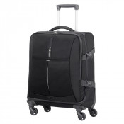 Samsonite 4Mation Spinner Duffle 55 Black/Silver