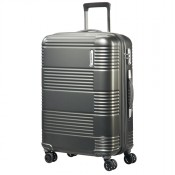 Samsonite Maven Spinner 66 Matt Charcoal
