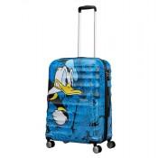 American Tourister Wavebreaker Disney Spinner 67 Donald Duck