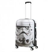 American Tourister Wavebreaker Star Wars Spinner 67 Star Wars Storm Trooper