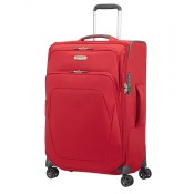 Samsonite Spark SNG Spinner 67 Expandable Red