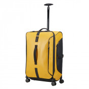 Samsonite Paradiver Light Spinner Duffle 67 Yellow