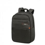 "Samsonite Network 3 Laptop Backpack 14.1"" Charcoal Black"